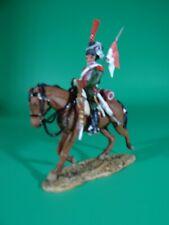 Del Prado Cavalry Napoleonic War Duchy of Berg Chevau-Legers, 1812