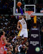 Dwight Howard Los Angeles Lakers Licensed NBA Unsigned Glossy 8x10 Photo B