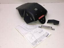 Motorschutzplatte Unterfahrschutz skid plate Yamaha Yzf Yz450f 14 schwarz