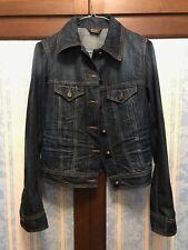 Liu-Jo giacca jeans Tg.XS