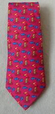 Original HERMES Krawatte/Cravatte/Tie NO 7533 IA