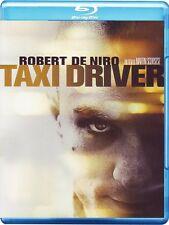 Blu Ray TAXI DRIVER - 1976 - Robert De Niro *** Edizione Speciale ***.....NUOVO