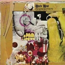 Frank Zappa - Uncle Meat Vinyl Lp2 Universal