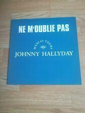 Maxi 45 tours Johnny  hallyday