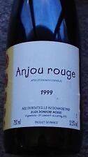 1 BLLE ANJOU ROUGE 1999 DOMAINE MOSSE (TRES RARE 1ERE ANNÉE !!!!!!!!!)