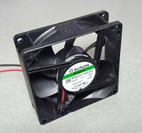 Lot x 40   AD0412HB-K90   DC Fans 40mmX6mm 12VDC