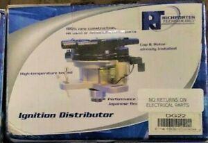 New Richporter technology distributor DG22 for Mitsubishi, Dodge