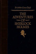 The Adventures of Sherlock Holmes - Audio Book Mp3 CD - Sir Arthur Conan Doyle