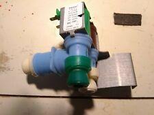 whirlpool model WRS325FDAM04 Water inlet valve part# WPW10179146. used