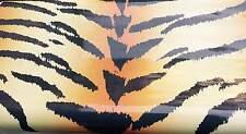 Stickerbomb Tiger Flexi Autofolie 100 x 152cm Blasenfrei Luftkanäle korrigierbar
