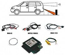 KUFATEC Rückfahrkamera Interface für VW RNS-315 / RNS-510 zum Nachrüsten Univers