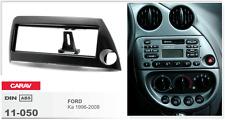 CARAV 11-050 1Din Marco Adaptador Kit Instalacion Radio para FORD KA 1996-2008