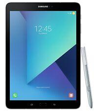 Samsung Galaxy Tab S3 9.7 SM-T825 Silver 32GBWi-Fi + 4G 4GB RAM FACTORY UNLOCKED