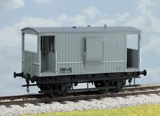 Parkside Models PS115 LNER Toad B 20t Goods Brake Van O Gauge