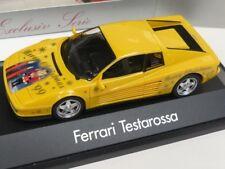 1/43 Herpa Ferrari Testarossa Merry Christmas 1999 188807