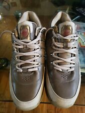 Mens K.Swiss shoes tennis Classic Luxury Limited Edition sz 13