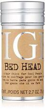 TIGI Bed Head Hair Wax Stick semi-matte finish