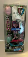 Rare 2012 Monster High Create A Monster Design Lab Mystical Add-On Pack - New!