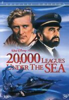 20,000 Leagues Under the Sea [New DVD] Special Edition