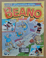 The Beano No.3341 August 5th 2006 Comic