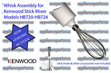 Kenwood Stick Mixer Whisk Assembly Part KW712963 712963