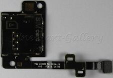 OEM TELUS SAMSUNG GALAXY NOTE 8.0 SGH-I467M REPLACEMENT SIM CARD READER SLOT