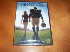 THE BLIND SIDE Sandra Bullock Tim McGraw Kathy Bates WIDESCREEN SEALED NEW DVD