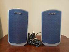 Aiwa Satellite Speaker System Model SX-S85