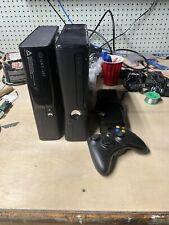 Microsoft Xbox 360 E & 360 Slim Console - Rgh Read Description