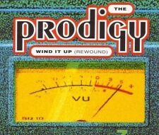 Prodigy Wind it up (rewound; 1993) [Maxi-CD]