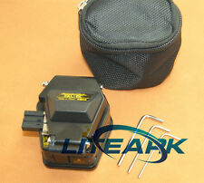 High Precision FIber Optical SKL-6C Cleaver Replace INNO VF-78 FTTH Tool kit