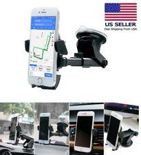Car Holder Windshield Mount Bracket for Mobile Cell Phone GPS iPhone Samsung