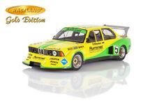 BMW 320 Turbo Gr.5 Rummel Div.2 DRM Norisring 1981 Karl-Heinz Becker, Spark 1:43