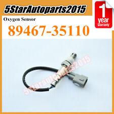 Oxygen Sensor 89467-35110 for Toyota 4Runner FJ Cruiser Land Cruiser GX460 LX570