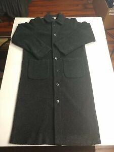 Coat - Size S/M - Black - Private Edition