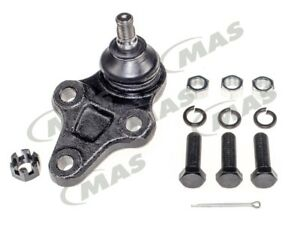 Suspension Ball Joint Front Lower MAS B9739