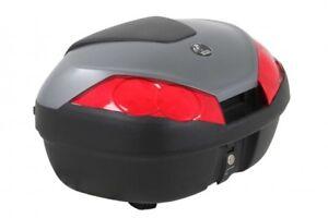 Motorrad Koffer Topcase Hepco Becker Journey TC52 Recon 52L Kunststoff NEU