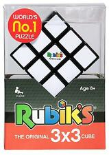 Original Rubiks Cube Rubix Magic Rubic Mind Game Classic Puzzle Kids/Adults New!