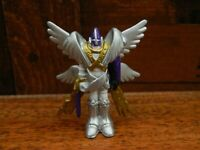 "Digimon Magnaangemon Mini Figure - 2"" Bandai 2000"