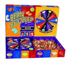 2x Jelly Belly Bean Boozled 4th Edition Jumbo 357g Candy With Spinner Wheel Game