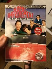Home Improvement: The Complete Seventh Season [Used Very Good DVD]