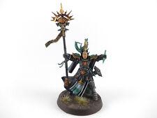 Knight Incantor der Stormcast Eternals - gut bemalt -