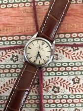 Rolex Oyster Speedking Gents Wristwatch 1958 (ref 6420)