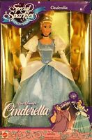 Walt Disney's Cinderella Special Sparkles Collection Cinderella 12988