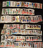 Figurine PANINI World Cup Mexico 86 Loose Sticker Lot - Cromos Mundial WM 1986