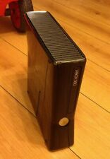 Xbox 360 Slim Faulty Spares Or Repairs No Hard Drive