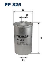 Kraftstofffilter - Filtron PP825