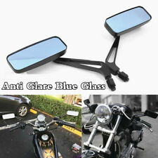 CNC Scooter Motorcycle Handlebar Mount Rearview Mirror With Adapter 8mm/10mm