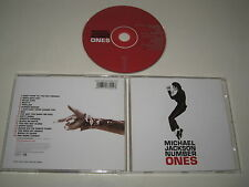 Michael JACKSON/Number Ones (Epic/2 513800) CD Album