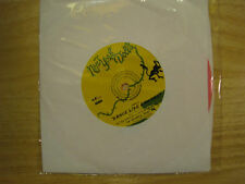 "New York Dolls Dance Like a Monkey 7"" Vinyl Single Pink New Unplayed"